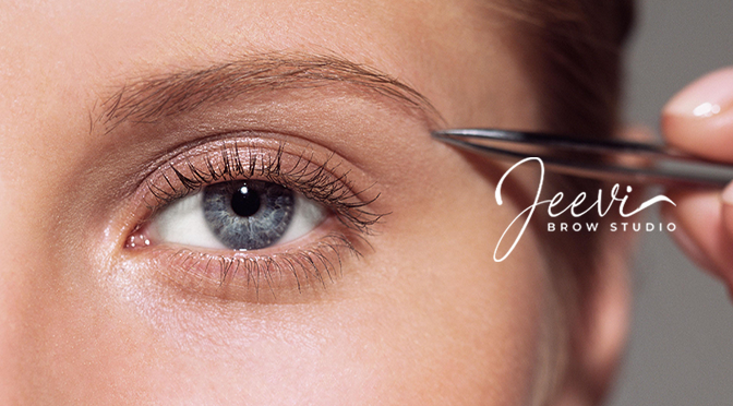 How to regrow over plucked eyebrows?
